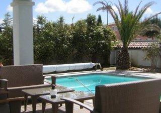 Magnifique Villa avec piscine et poste d\