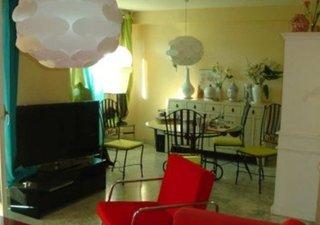 LEPIC dans résidence sécurisée et arborée à 2 pas du Parc Montcalm.  Beau FF5 de 95 m²+ véranda 7.5  [...]