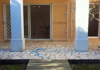 MTP Sud Ouest quartier Montpellier VILLAGE/LES BOUISSES appartement F4 en REZ DE JARDIN au sein d\