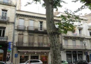 En Languedoc-Roussillon , au coeur de notre belle ville de BEZIERS , sur les allées Paul RIQUET, app [...]
