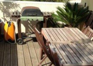 Vente quartier La Martelle à Montpellier dans une résidence arboré et  sécurisé un appartement de ty [...]