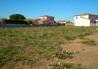 Terrain à bâtir à Marseillan (34340) Marseillan, dans village très dynamique du bassin de Thau. Mais [...]