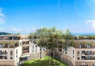 SETE (34) appartement T4 de 83.54 m² au 4ème étage Ville à forte demande locative zone B1 dufflot et pret à taux zéro Proche de Sète, au bord de l\