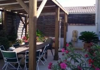 Maisons / Villas 195m� � FRONTIGNAN (34110)
