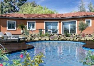 Maisons / Villas 110m� � Canet (34800)