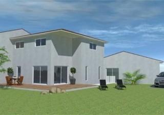 Maisons / Villas 102m� � SAINT GELY DU FESC (34980)