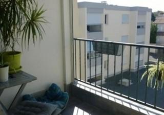 Appartement 80m� � SETE (34200)