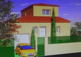 Maisons / Villas 90m� � Sainte-Marie (66470)