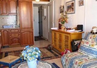 Appartement 25m� � LE CAP D AGDE (34300)