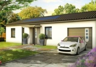 Maisons / Villas 80m� � Salles-d'Aude (11110)