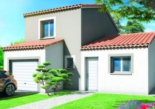 Maisons / Villas 70m� � Saint-Marcel-sur-Aude (11120)