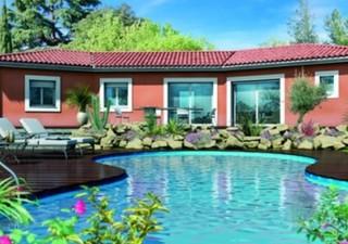 Maisons / Villas 110m� � Ornaisons (11200)