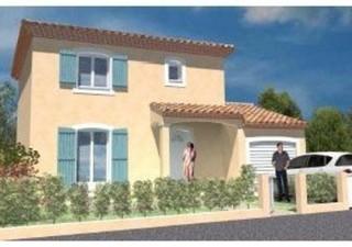 Maisons / Villas 95m� � Le Triadou (34270)