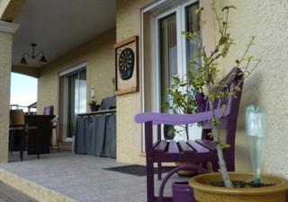 Maisons / Villas 140m� � CAUSSES ET VEYRAN (34490)