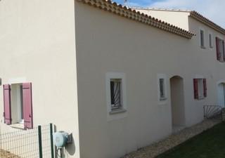 Maisons / Villas 122m� � SERNHAC (30210)