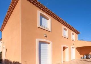 Maisons / Villas 120m� � VILLENEUVE LES MAGUELONE (34750)
