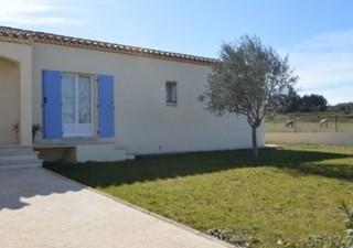 Maisons / Villas 95m� � LA CALMETTE (30190)