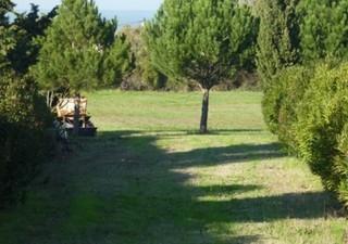 BEAUVOISIN  Terrains à bâtir dans petit programme de 5 lots seulement   Cadre et environnement subli [...]