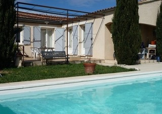 Maisons / Villas 105m� � ROQUEMAURE (30150)