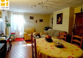 EXCLUSIF - Appartement Type 4 Duplex Mansardé  - Sur l\