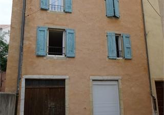 Exceptionnel - MILLAU CENTRE - IMMEUBLE - 6 Logements pour 288 m² - Idéalement situé à 200 m du Mand [...]