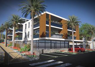Dernier appartement T2 à saisir au coeur du village de Baillargues dans la résidence El Goya.     Co [...]