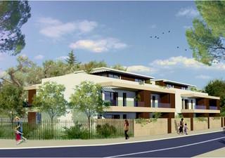 Dernier T3  avec une magnifique terrasse de 20m2 et 1 stationnement en sous-sol inclus, à saisir dan [...]