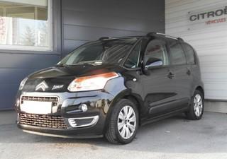 CITROEN C3 Picasso 1.6 HDi90 Millenium - année 2012 Diesel NOIR 60612km 2éme rangée de sièges coulis [...]