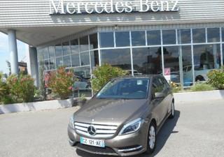 MERCEDES-BENZ Classe B 180 CDI Business Executive - année 2013 Diesel GRIS MONOLITHE 65749km ABS, Ai [...]