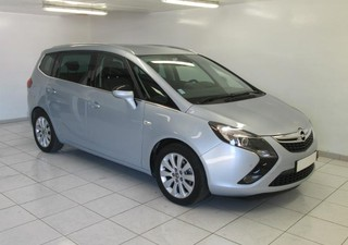 OPEL Zafira Tourer 1.6 CDTI 136ch ecoFLEX Cosmo Start/Stop 7 places - année 2015 Diesel Gris Squale  [...]