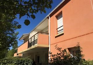 LE DOMAINE DE JASMIN  1-2 - Appartement VILLENEUVE SUR LOT 47300 VILLENEUVE SUR LOT - Résiden [...]